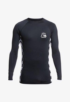 ARCH  - Rash vest - black