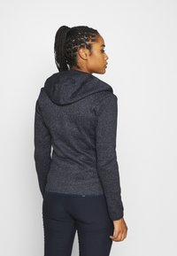 Icepeak - ARLEY - Fleece jacket - dark blue - 2