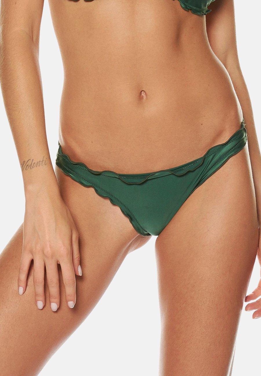 Donna LISOS,RUFFLED - Bikini pezzo sotto