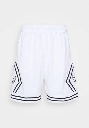 NBA CHICAGO BULLS SWINGMAN SHORTS - Sports shorts - white