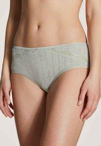 Calida - ETUDE  TOUJOURS - Pants - pigment grey melé - 2