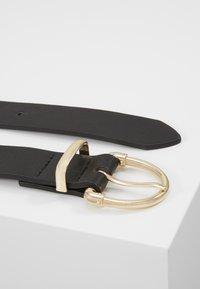 Anna Field - Belt - black - 3