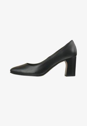 PUMPS MARIELLA - Classic heels - schwarz