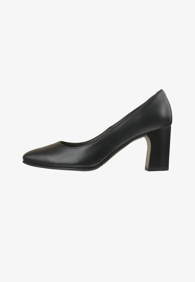 PUMPS MARIELLA - Klassieke pumps - schwarz