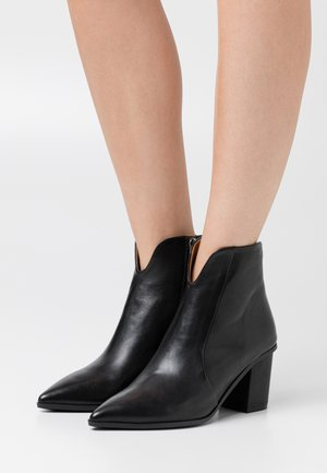 Ankle boots - firenze nero