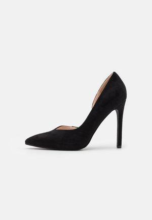 PIETRA - High Heel Pumps - black