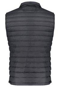GANT - Waistcoat - schwarz - 3