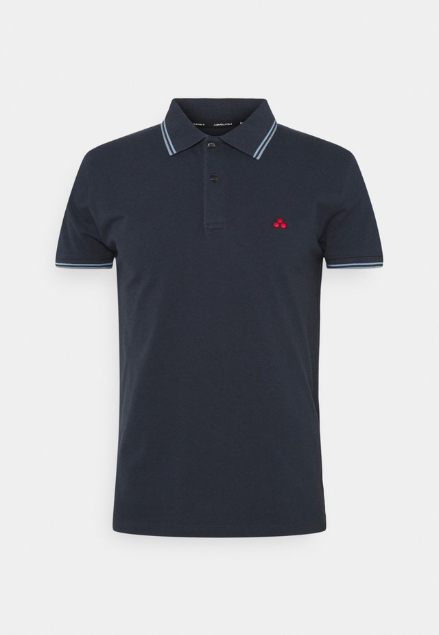 MEDINILLA - Polo shirt - navy