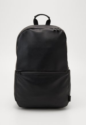 ALTON BACKPACK - Ryggsäck - black