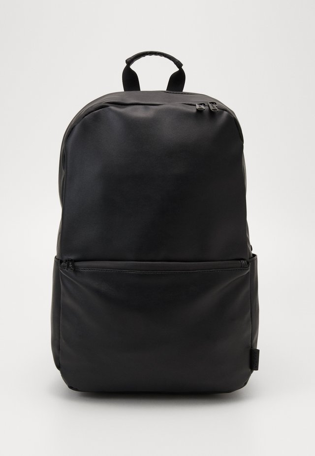 ALTON BACKPACK - Rugzak - black