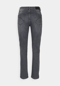 Opus - LOUIS SOFT - Jeans a sigaretta - soft washed grey - 6