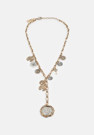 GIRONE - Necklace - gold-coloured