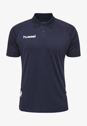 PROMO - T-shirt print - marine