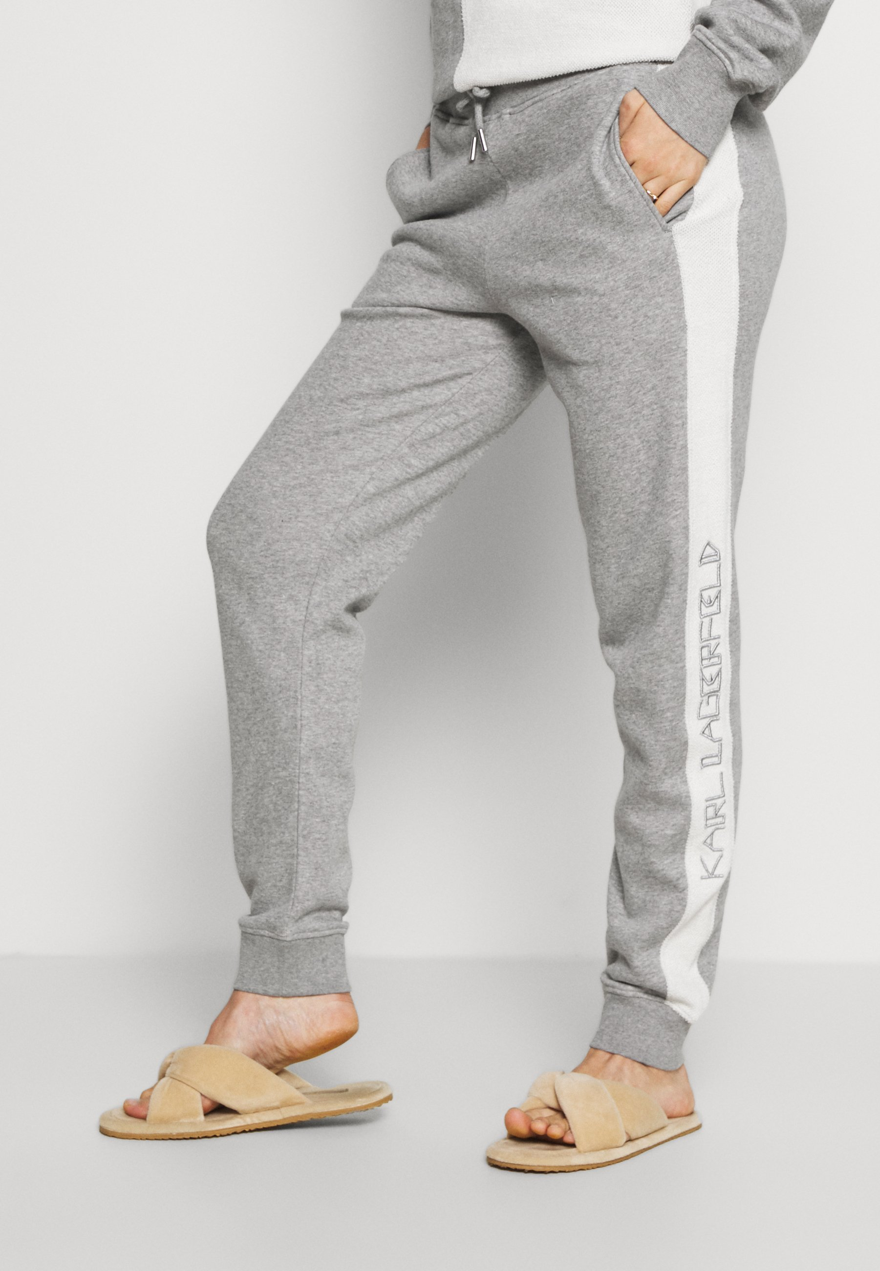 Homme LOUNGE UNISEX - Bas de pyjama