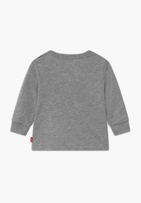 Levi's® - BATWING UNISEX - Long sleeved top - grey - 1