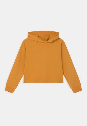 GIRLS BOXY HOODIE - Sweatshirt - senf reactive