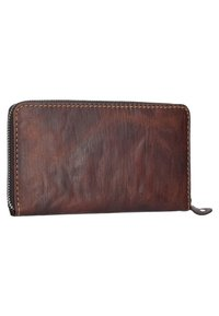 Harold's - SADDLE  - Wallet - brown - 4