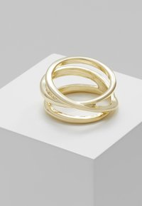 Weekday - SCULPT - Ring - gold-coloured - 2