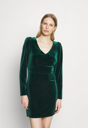 FIONA - Cocktail dress / Party dress - deep forest
