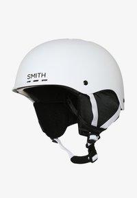 Smith Optics - HOLT 2 - Kypärä - matte white - 2