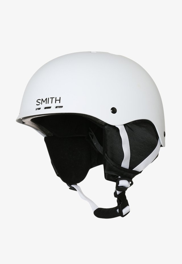 HOLT 2 - Casco - matte white