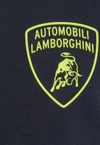 AUTOMOBILI LAMBORGHINI - TRACKSUIT SET - Felpa con cappuccio - prussian blue - 11