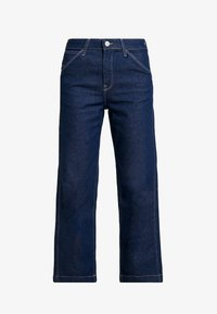 Lee - CARPENTER - Jeans a sigaretta - rinse - 3