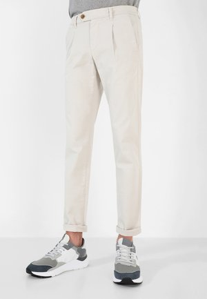 Chinos - off white