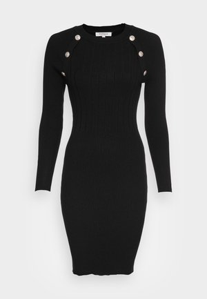 RMTOUL - Jumper dress - noir