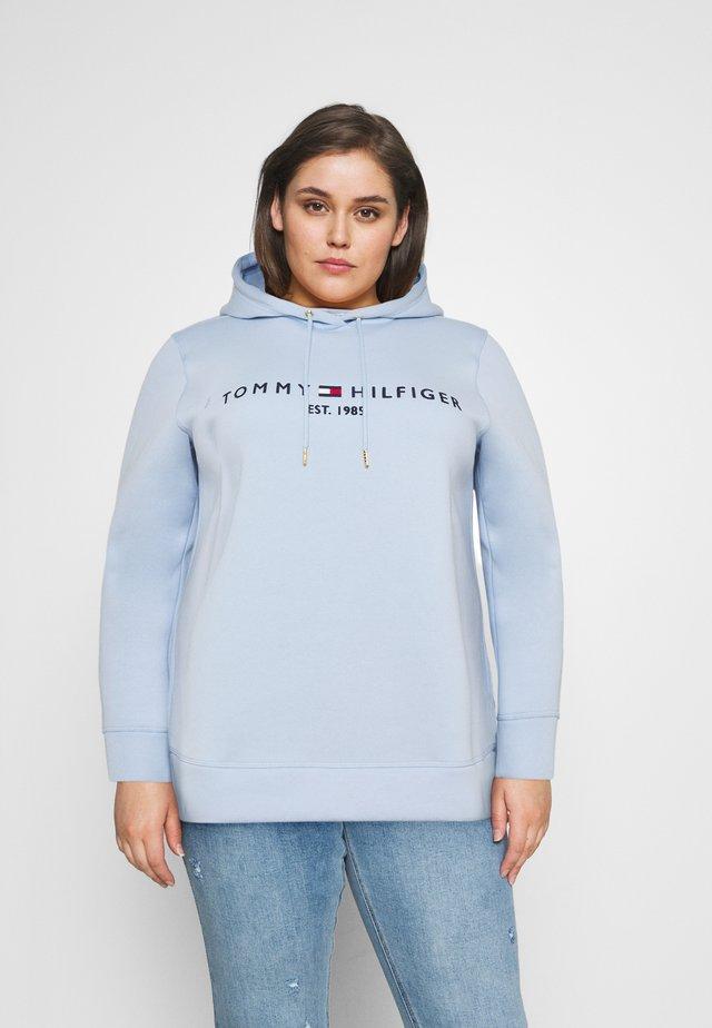 HOODIE - Sweatshirt - breezy blue