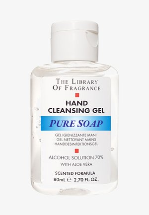 PURE SOAP HAND SANITIZER GEL  - Hand cream - pure soap