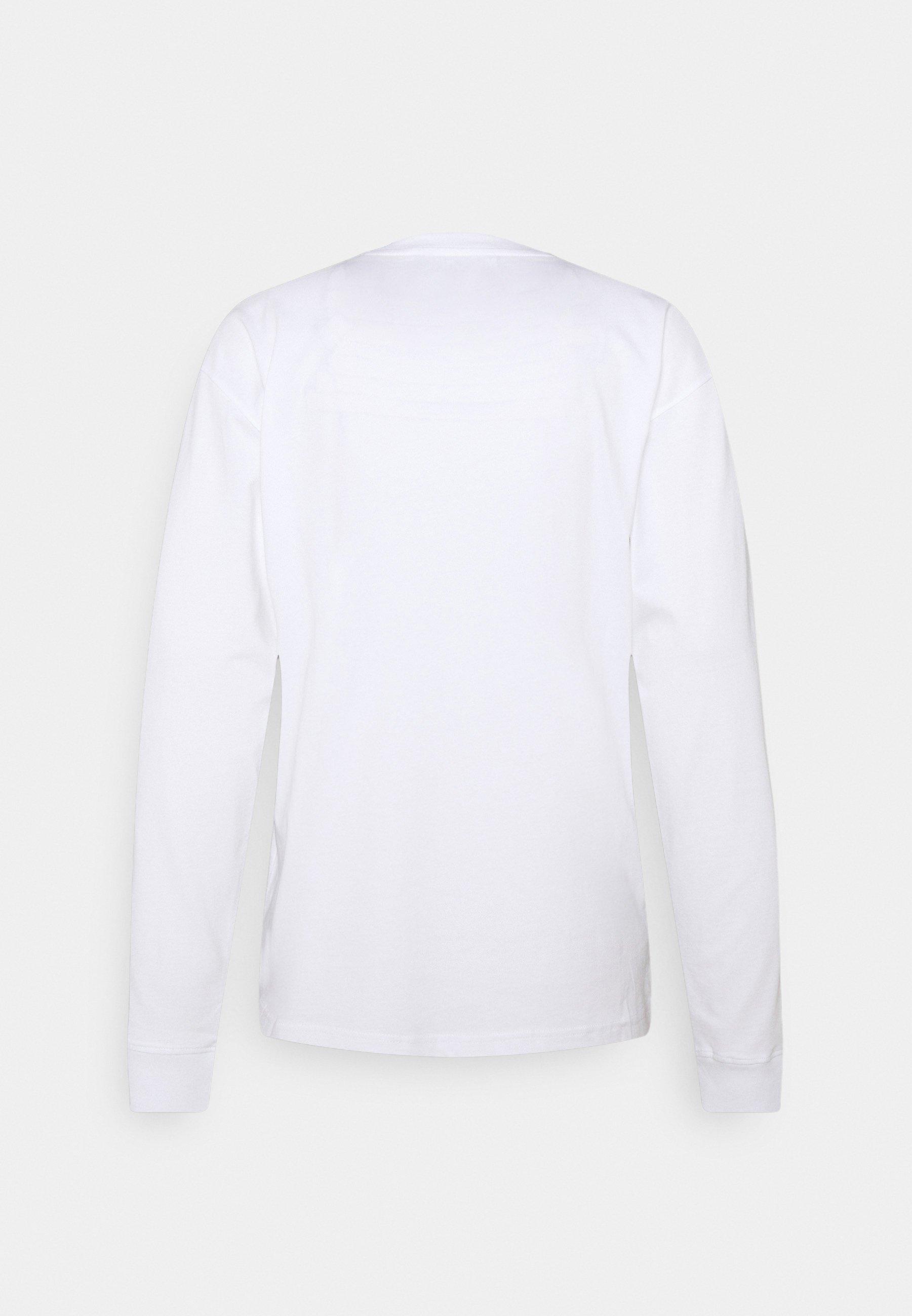 Uomo UPPER BODY GARMENT - Maglietta a manica lunga
