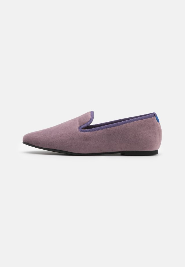 HOUSE SLIPPER - Kapcie - light pink