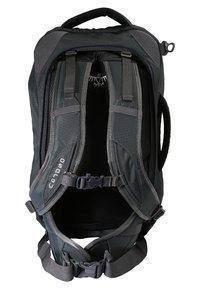 Osprey - FARPOINT - Trekkingrucksack - volcanic grey - 2