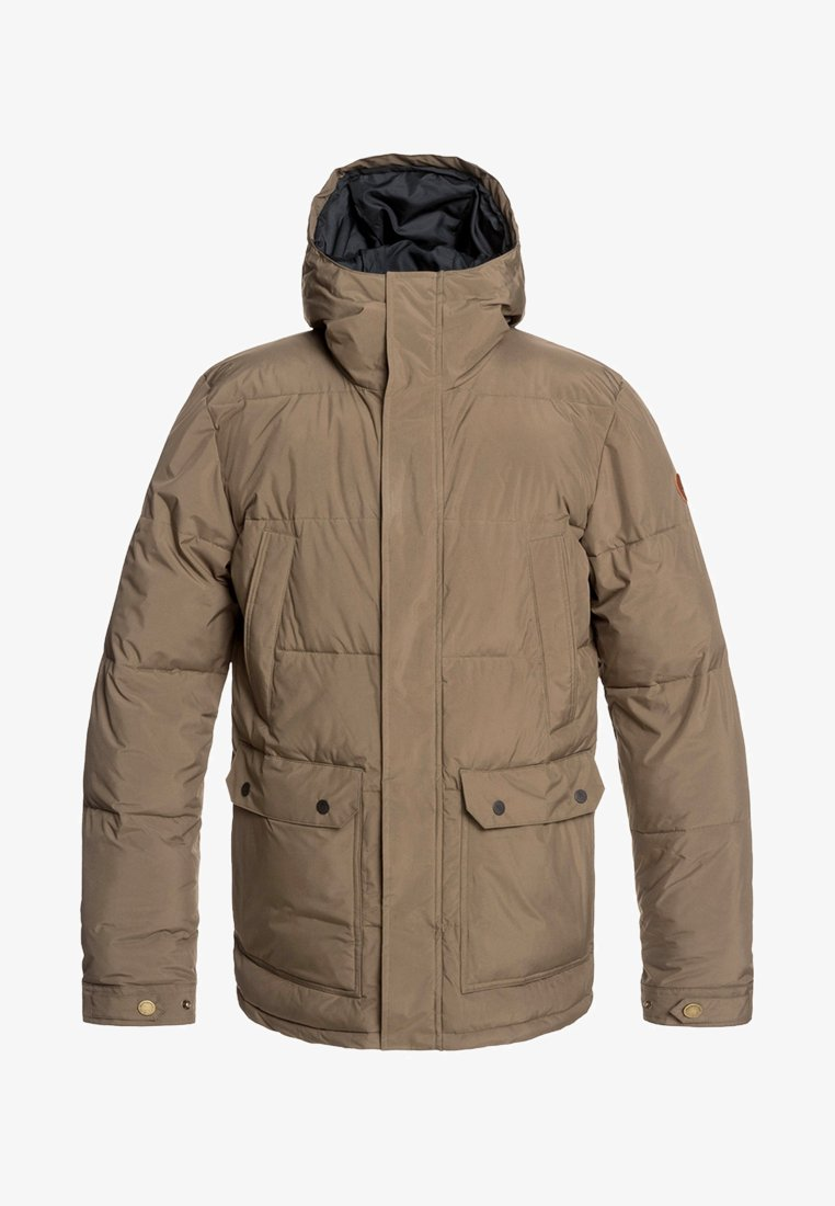Quiksilver - BARRINGTON - Winterjas - khaki