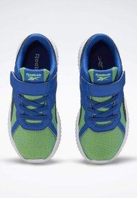 Reebok - FLEXAGON ENERGY 2.0 ALT - Zapatillas de entrenamiento - vecblu/sgreen/vecnav - 2