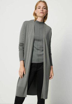 TINDARA - Cardigan - mint