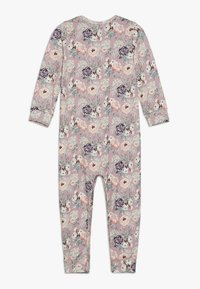 Müsli by GREEN COTTON - SPICY BLOOM BODYSUIT BABY - Overall / Jumpsuit /Buksedragter - rose - 1