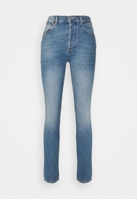 Boyish - THE BILLY STRETCH HIGH RISE  - Skinny džíny - light blue - 6