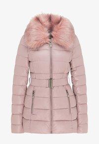 faina - Winter jacket - nude - 4