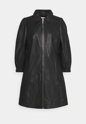 EYVOR - Denní šaty - black