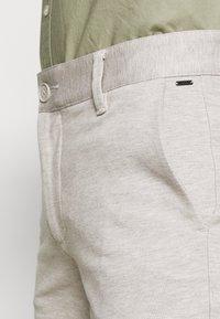 Only & Sons - ONSMARK - Shorts - chinchilla - 4