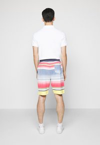 Polo Ralph Lauren - Shorts - french blue/multi - 2