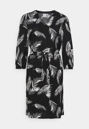TESSA - Denní šaty - black