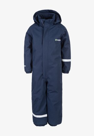 Snowsuit - navy blazer
