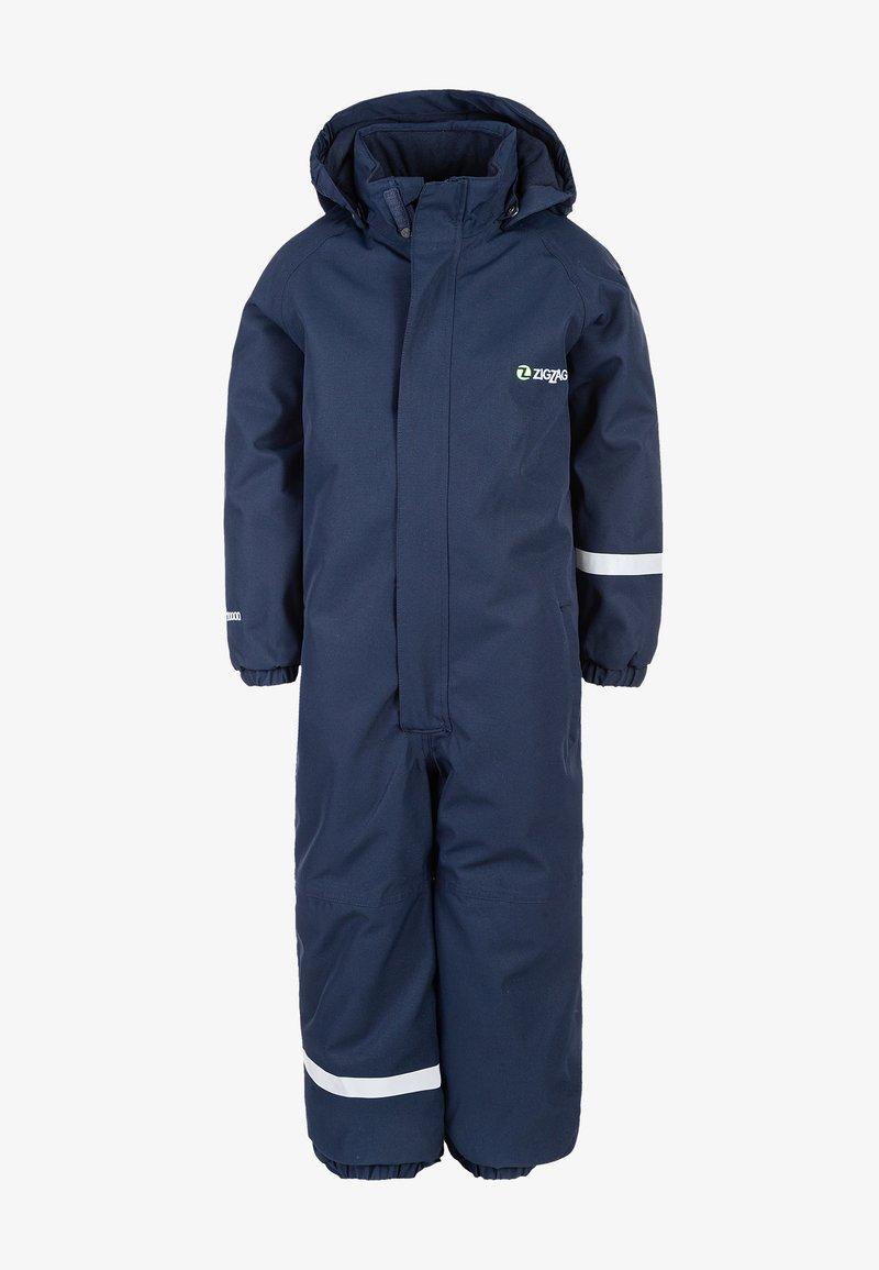 ZIGZAG - Snowsuit - navy blazer