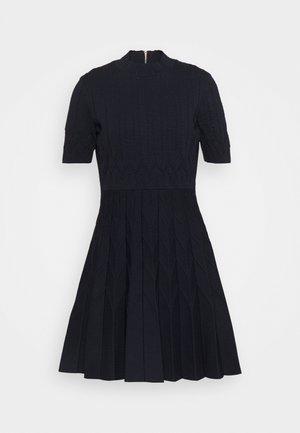 RECIERA - Cocktail dress / Party dress - marine