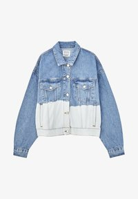PULL&BEAR - Denim jacket - blue - 6
