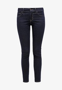 710 INNOVATION SUPER SKINNY - Jeans Skinny Fit - dunkelblau