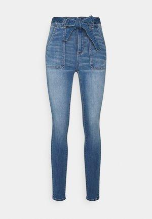 HIGHEST RISE JEGGING - Jeans Skinny Fit - effortlessly cool